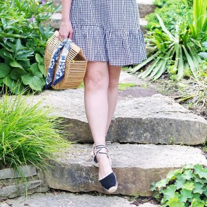 Going gaga for gingham on the blog today! httpliketkit2s3Mo liketkithellip