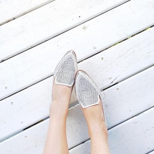 Hands down these are the best loafers for summer withhellip
