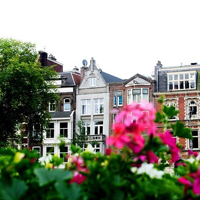 <photos from #Amsterdam now on the blog>