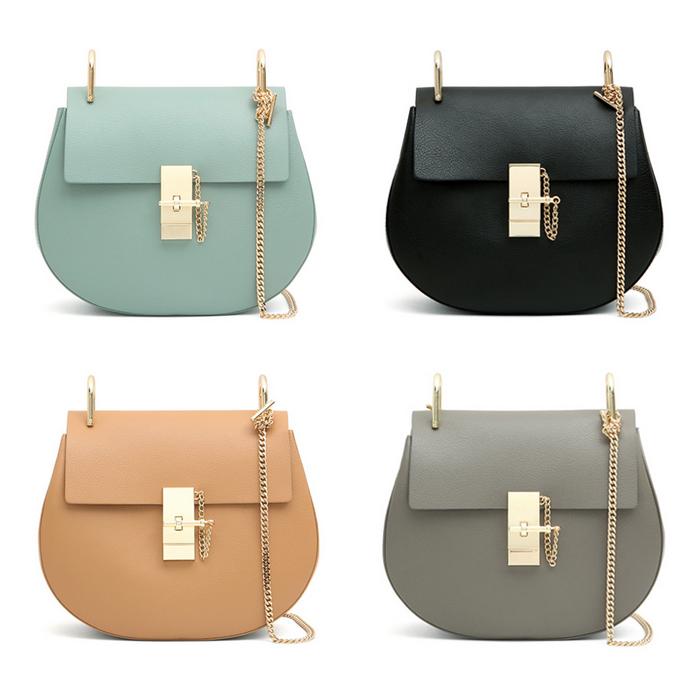 do chloe purses go on sale