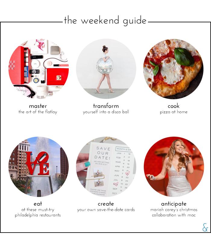 WeekendGuide100215