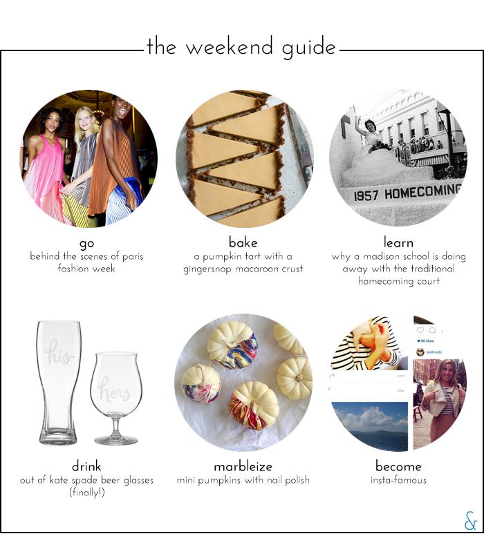 WeekendGuide100915