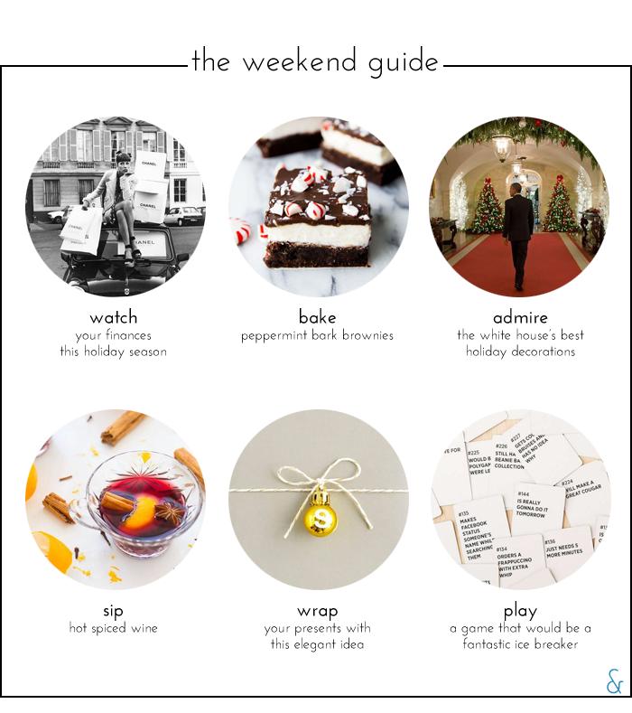 WeekendGuide120415