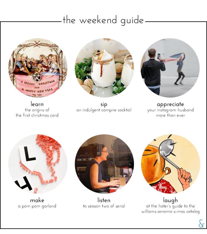 WeekendGuide121115