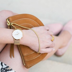 Im crushing on this wellymerck watch! Learn more on thehellip