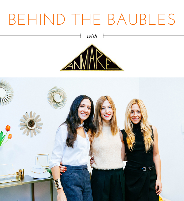 Behind the Baubles: Anmare