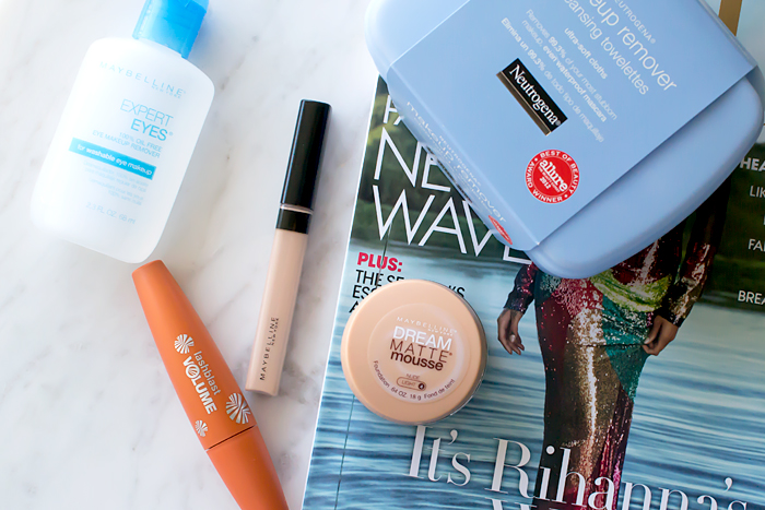 The 5 Best Drugstore Beauty Finds