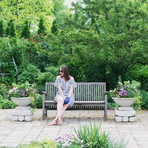 At the bontanical gardens this morning httpliketkit2otxB liketoknowit liketkit