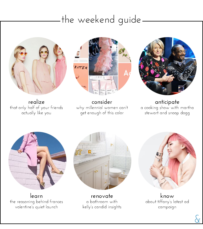 The Weekend Guide 08.12.16