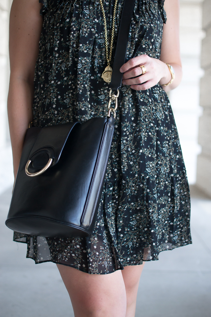 Joie Tahoma Dress