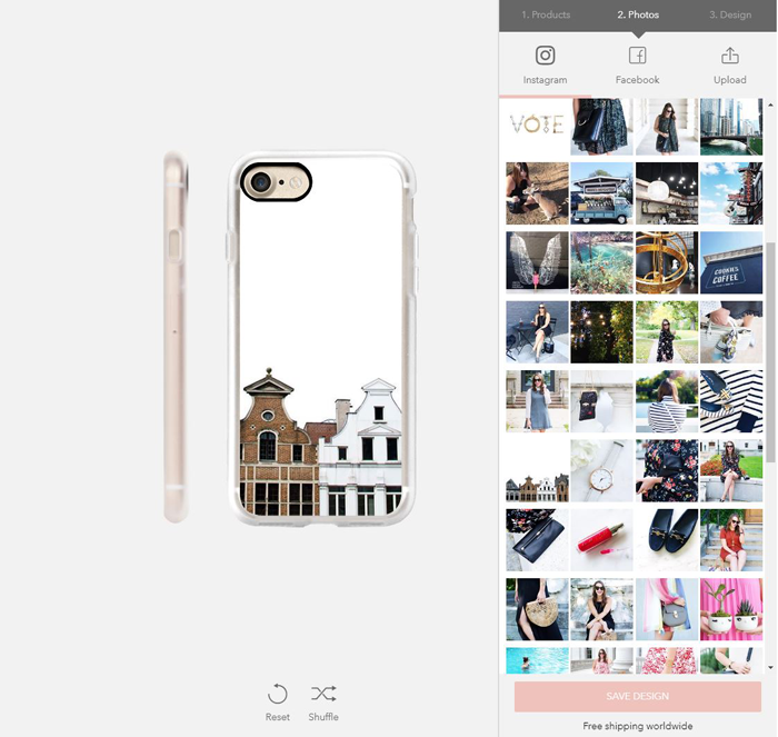 Casetify Custom Phone Case