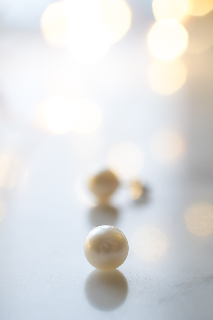 The Pearl Source freshwater pearl earrings + Giveaway!