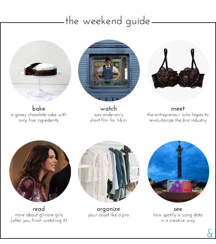 The Weekend Guide 12.02.16