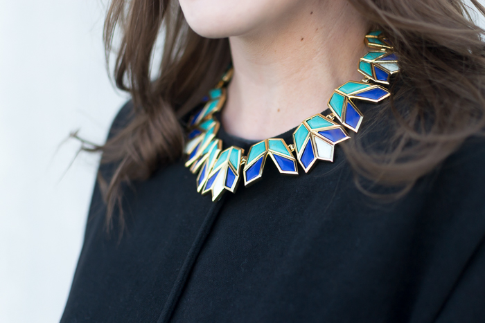 Lele Sadoughi Necklace