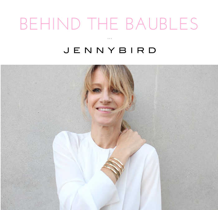 Behind the Baubles: Jenny Bird :: Bedknobs & Baubles
