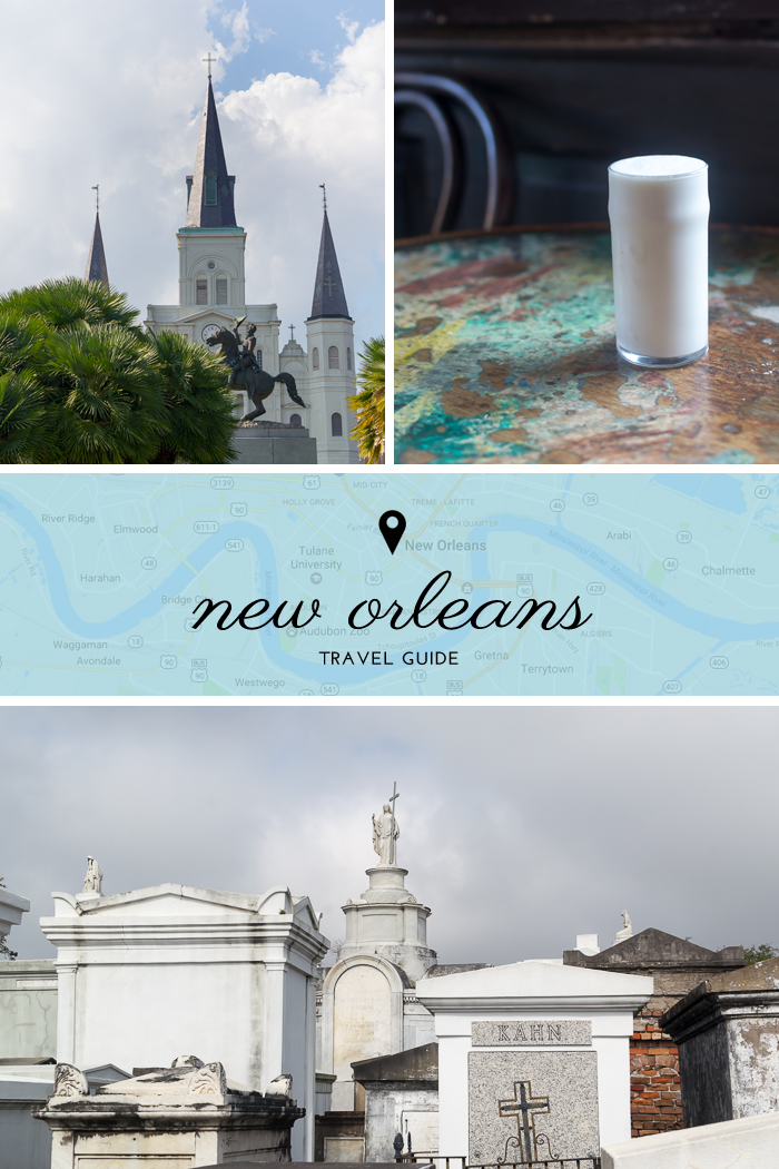 New Orleans Travel Guide :: Bedknobs & Baubles