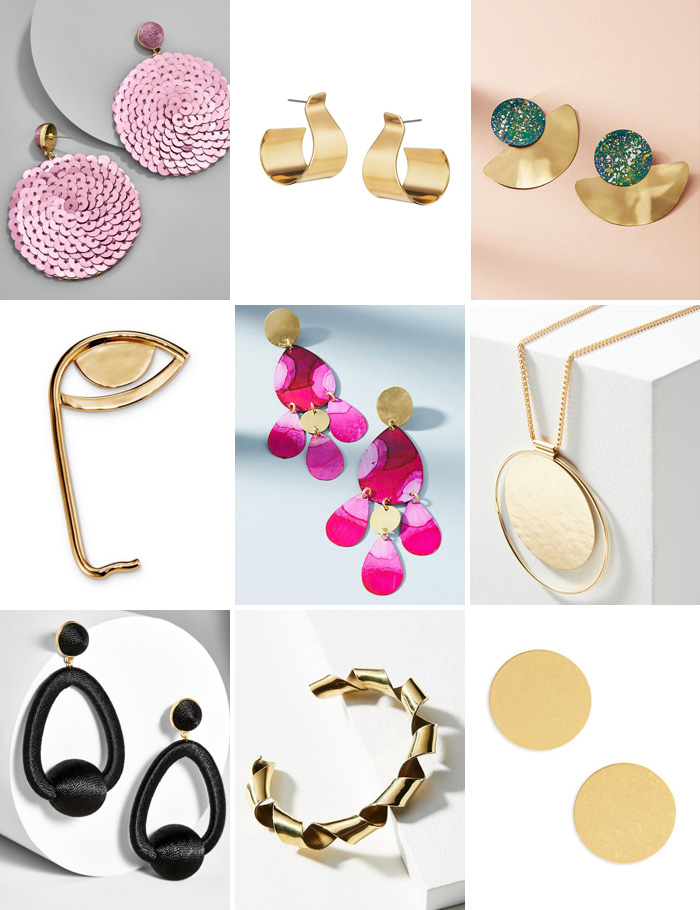 Baubles on a Budget: Under $75