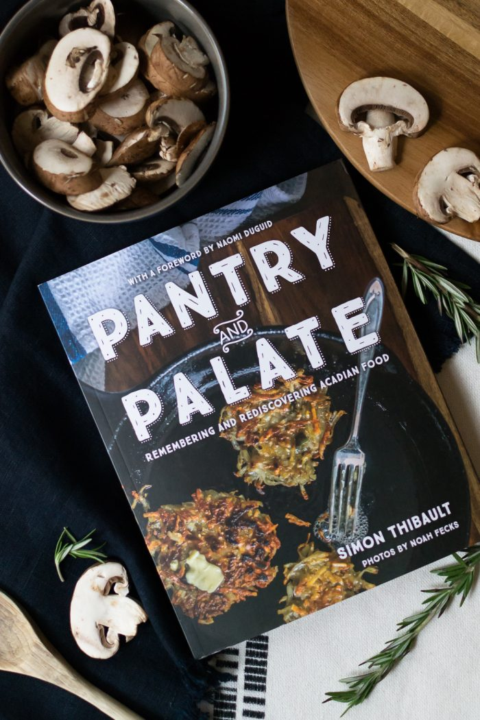 Pantry and Palate Cookbook Review & Excerpt