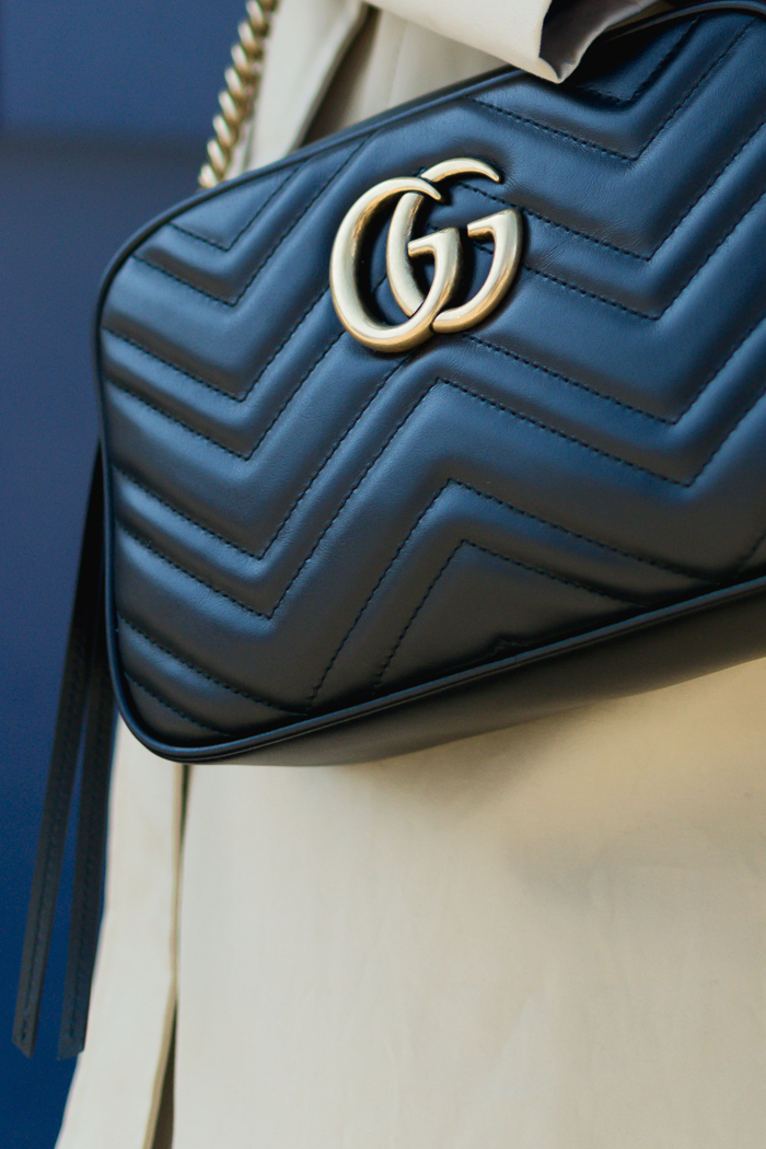 Gucci Small Marmont Bag