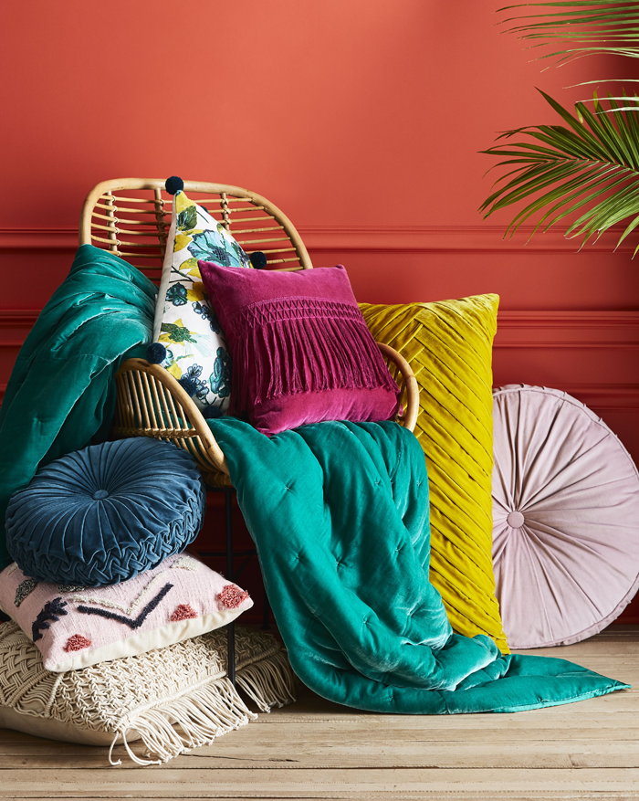 Target Launches New Home Line: Opalhouse