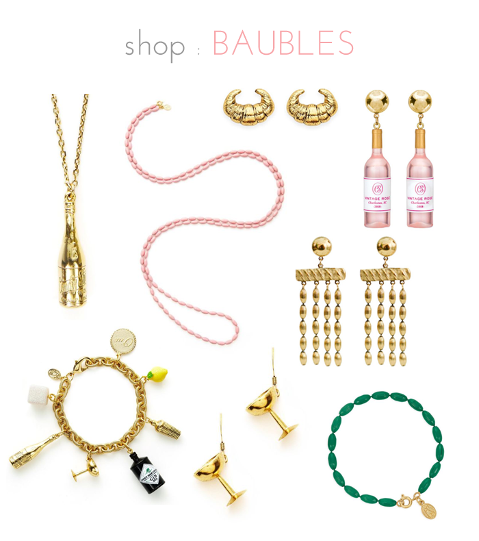 Behind the Baubles: Deirdre Zahl of Candy Shop Vintage
