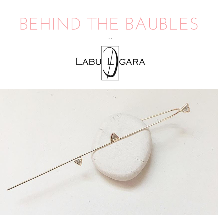 Behind the Baubles: Labulgara