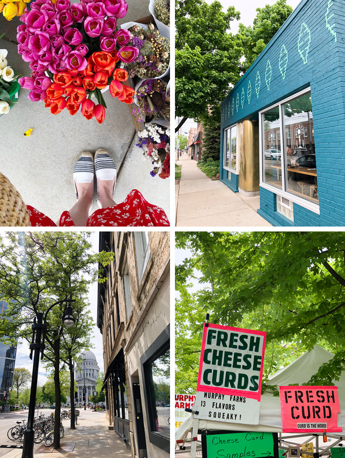 Madison, Wisconsin Travel Guide