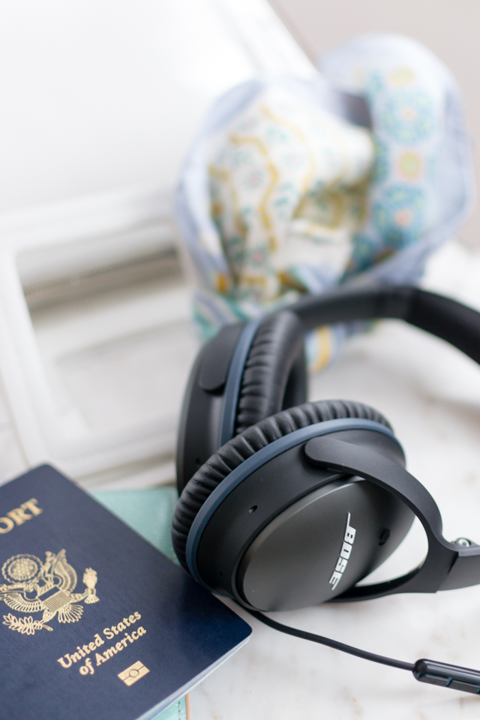 Top Five Essential Travel Accessories