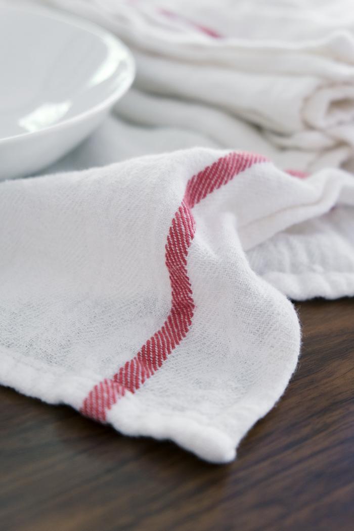 Ikea Tekla Dish Towel